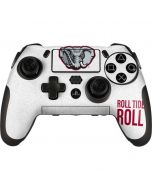 Alabama Crimson Roll Tide PlayStation Scuf Vantage 2 Controller Skin
