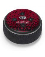 Alabama Crimson Tide Digi Amazon Echo Dot Skin