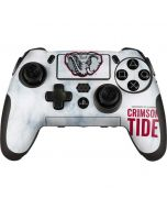 Alabama Crimson Tide Net PlayStation Scuf Vantage 2 Controller Skin