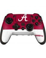Alabama Logo Large PlayStation Scuf Vantage 2 Controller Skin