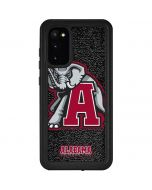 Alabama Mascot Galaxy S20 Waterproof Case