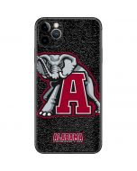 Alabama Mascot iPhone 11 Pro Max Skin