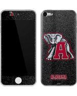 Alabama Mascot Apple iPod Skin