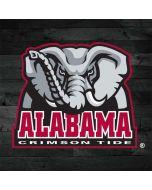 Alabama Basketball Wood Dell XPS Skin