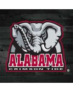Alabama Basketball Wood Galaxy S6 Active Skin
