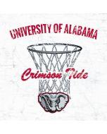 Alabama Crimson Tide Net iPhone 8 Pro Case