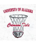 Alabama Crimson Tide Net Amazon Fire TV Skin