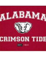 Alabama Crimson Tide Basketball Yoga 910 2-in-1 14in Touch-Screen Skin
