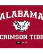 Alabama Crimson Tide Basketball Dell XPS Skin