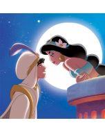 Aladdin and Princess Jasmine Wii U (Console + 1 Controller) Skin