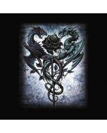 Alchemy - Caduceus Rex iPhone 6/6s Skin