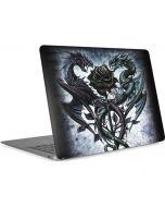 Alchemy - Caduceus Rex Apple MacBook Air Skin