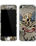 Alchemy - Cursed Apple iPod Skin