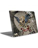Alchemy - Cursed Apple MacBook Air Skin