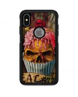 Alchemy - Eat Me Otterbox Commuter iPhone Skin