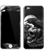 Alchemy - Poe's Raven Apple iPod Skin