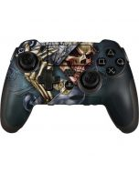 Alchemy - Read Em and Weep PlayStation Scuf Vantage 2 Controller Skin