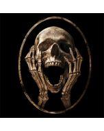 Skull Screaming iPhone 11 Pro Max Skin