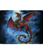 Alchemy - Whitby Wyrm Apple iPod Skin