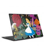 Alice in Wonderland HP Envy Skin