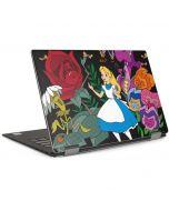 Alice in Wonderland Dell XPS Skin