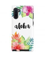 Aloha Galaxy Note 10 Pro Case