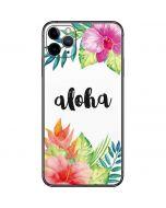 Aloha iPhone 11 Pro Max Skin