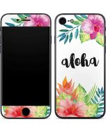 Aloha iPhone 8 Skin