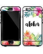 Aloha LifeProof Nuud iPhone Skin