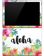 Aloha Surface Pro (2017) Skin