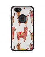 Alpacas iPhone 6/6s Waterproof Case