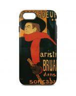 Ambassadeurs Aristide Bruant iPhone 8 Pro Case