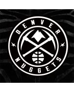 Denver Nuggets Black Animal Print iPhone 8 Plus Cargo Case