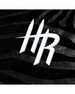 Houston Rockets Black Animal Print iPhone X Pro Case