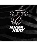 Miami Heat Black Animal Print Apple iPad Skin