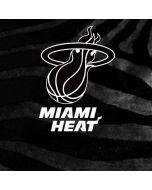 Miami Heat Black Animal Print iPhone 6/6s Skin