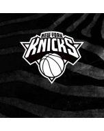 New York Knicks Black Animal Print iPhone X Waterproof Case