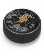 Anaheim Ducks Camo Amazon Echo Dot Skin