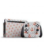 Anchors and Dots Nintendo Switch Bundle Skin