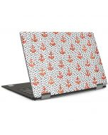 Anchors and Dots Dell XPS Skin