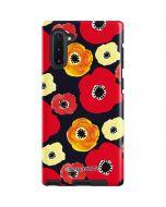 Anemone Flower Galaxy Note 10 Pro Case