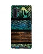 Animal Print Fashion Galaxy Note 10 Pro Case
