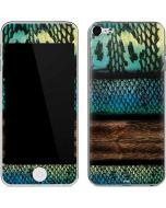 Animal Print Fashion Apple iPod Skin