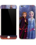 Anna and Elsa iPhone 6/6s Plus Skin