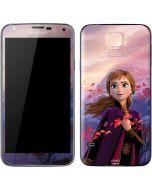 Anna Galaxy S5 Skin