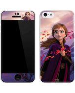Anna iPhone 5c Skin