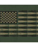 Bullet American Flag LifeProof Nuud iPhone Skin