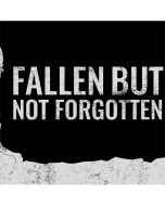 Fallen But Not Forgotten LifeProof Nuud iPhone Skin