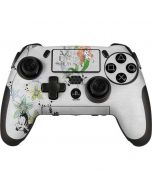 Ariel and Flounder PlayStation Scuf Vantage 2 Controller Skin