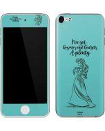 Ariel Gizmos and Gadgets Apple iPod Skin